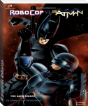 Batman vs Robocop