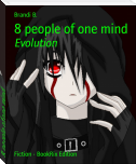 8 people of one mind