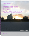 The Princess' Royal Pregnancy