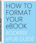 How to Format Your eBook
