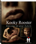BookRix Interview mit Autorin Kooky Rooster