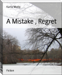 A Mistake , Regret