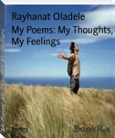 My Poems: My Thoughts, My Feelings