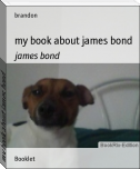 my book about james bond