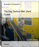 The Day Fashion Met Silent Green