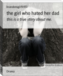the girl who hated her dad