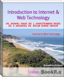 Introduction to Internet & Web Technology