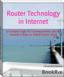 Router Technology in Internet