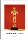 Location - Kodak Theatre