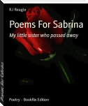 Poems For Sabrina