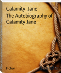The Autobiography of Calamity Jane