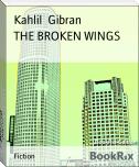 THE BROKEN WINGS