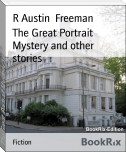 The Great Portrait Mystery and other stories