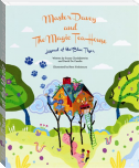 Master Davey and the Magic Tea House: Legend of the Blue Tiger