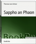 Sappho an Phaon