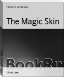 The Magic Skin