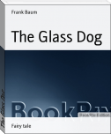 The Glass Dog