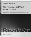 "The Flemmings And ""Flash Harry"" Of Savait"