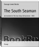 The South Seaman