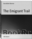 The Emigrant Trail