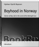 Boyhood in Norway