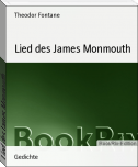 Lied des James Monmouth