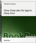Chevy-Chase oder Die Jagd im Chevy-Forst