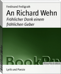 An Richard Wehn