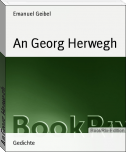 An Georg Herwegh