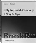 Billy Topsail & Company