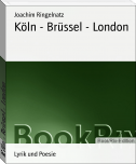 Köln - Brüssel - London