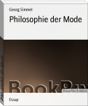 Philosophie der Mode