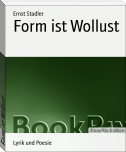 Form ist Wollust