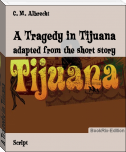 A Tragedy in Tijuana