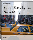 Super Bass Lyrics