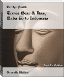 Trevie Bear & Lazy Baba Go to Indonesia