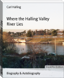 Where the Halling Valley River Lies