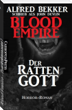 Blood Empire - Der Rattengott