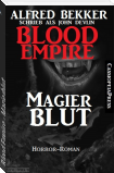 Blood Empire - Magierblut