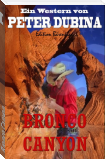 Bronco Canyon