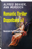 Romantic Thriller Doppelband #1