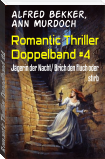 Romantic Thriller Doppelband #4