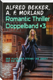 Romantic Thriller Doppelband #3