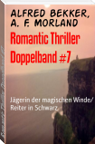 Romantic Thriller Doppelband #7