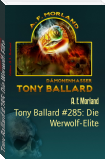 Tony Ballard #285: Die Werwolf-Elite