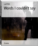 Words I couldn't say (by Leightto meewter