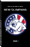 NEW OLYMPIANS (ISSUE 1)