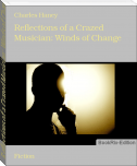 Reflections of a Crazed Musician: Winds of Change
