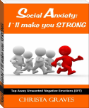 Social Anxiety: I´ll make you STRONG