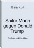 Sailor Moon gegen Donald Trump